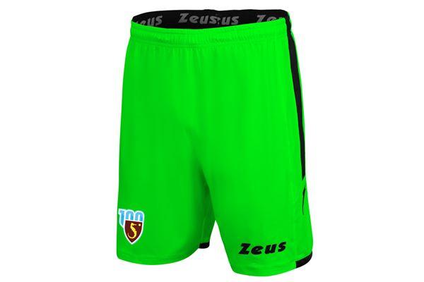 Pantaloncino Salernitana 2019/20 Zeus ZEUS | 270000027 | PANTGK19/20VF/NE-