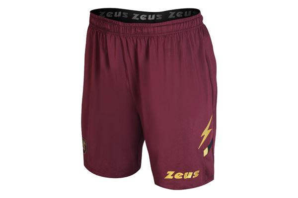 Pantaloncino Salernitana 2020/2021 Zeus ZEUS | 270000027 | PANTHOME20/21GRANATA