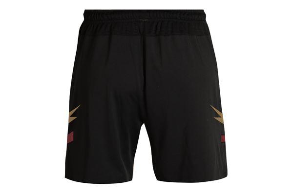 Pantaloncino Salernitana 2020/2021 Zeus ZEUS | 270000027 | PANTHOME20/21NERO