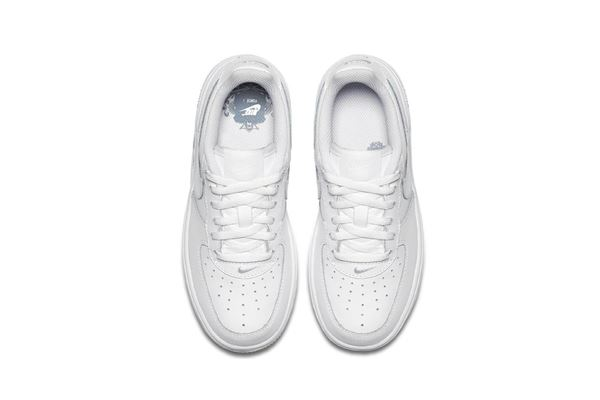 Nike Air Force 1 PS Bambini NIKE AS | 734540035 | 314193117