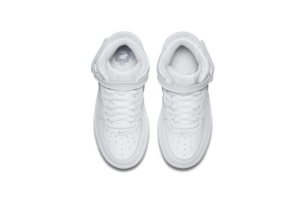 Nike Air Force 1 Mid PS Bambino NIKE AS | 734540035 | 314196113