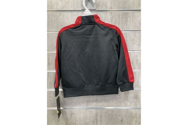 Tuta da Neonati Jordan JumpMan Classic Suit JORDAN | 270000019 | 658509023