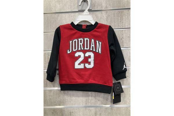 Tuta da Neonato Jordan JORDAN | 270000019 | 65A121R78