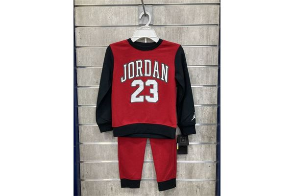 Tuta Bambino Jordan JORDAN | 19 | 85A121R78