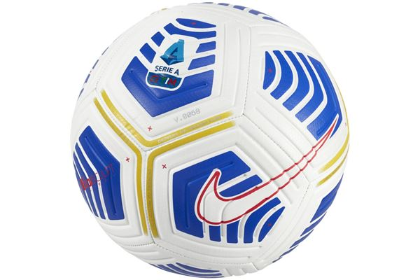 Pallone Serie A Strike 2020/21 Nike NIKE PERFORMANCE | 634316593 | CQ7322100