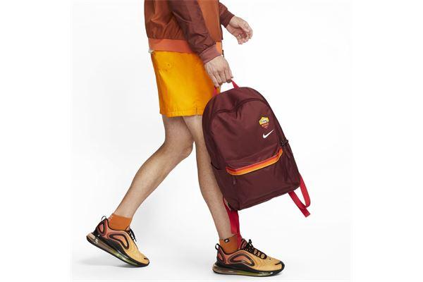 Zaino AS Roma Stadium Nike NIKE PERFORMANCE | -366248015 | CQ8389613