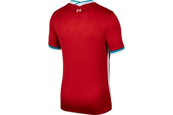 Maglia Liverpool 2020/21 Nike NIKE PERFORMANCE | 270000021 | CZ2636687