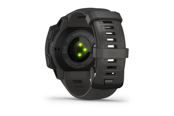 Garmin Instinct Graphite GARMIN | 270000033 | 010-02064-00-