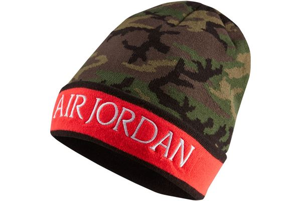 Berretto Invernale Jordan Jumpman Classic JORDAN | 26 | CW6404222