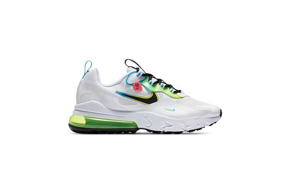 Nike Air Max 270 React Ragazzi NIKE AS | 734540035 | DB4676100
