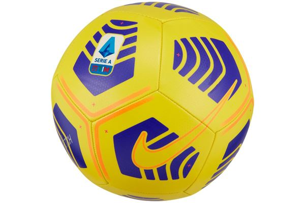 Pallone Serie A Pitch 2020/21 Nike NIKE PERFORMANCE | 634316593 | CQ7323710