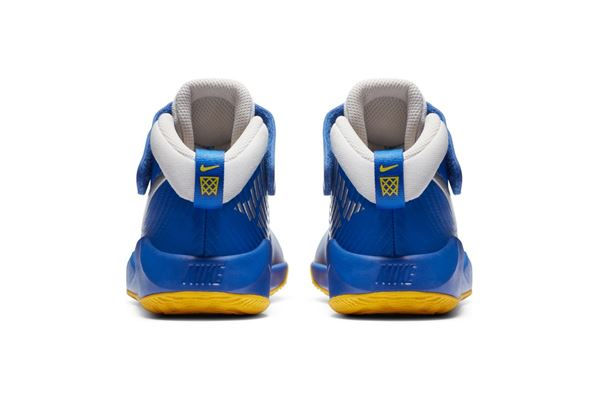 Nike Team Hustle D 9 Bambini NIKE SG | 734540035 | AQ4225404