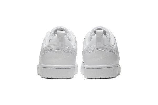 Nike Court Borugh Low 2 Ragazzi NIKE SG | 734540035 | BQ5448100