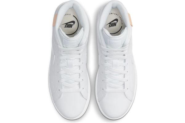 Nike Court Royale 2 Mid Donna NIKE SG | 734540035 | CT1725100