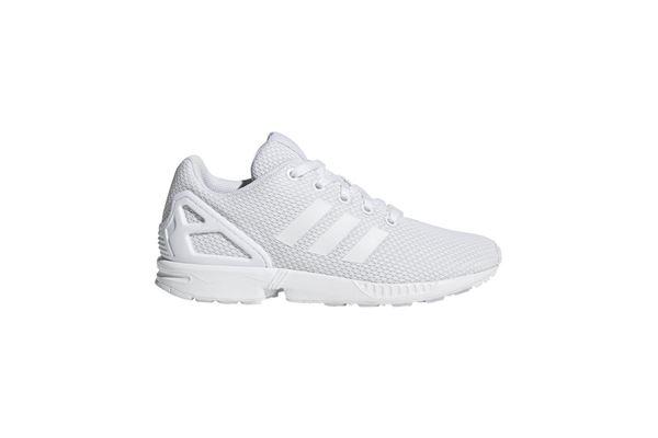 Adidas ZX Flux Bianca Ragazzi ADIDAS ORIGINALS | 734540035 | S81421-