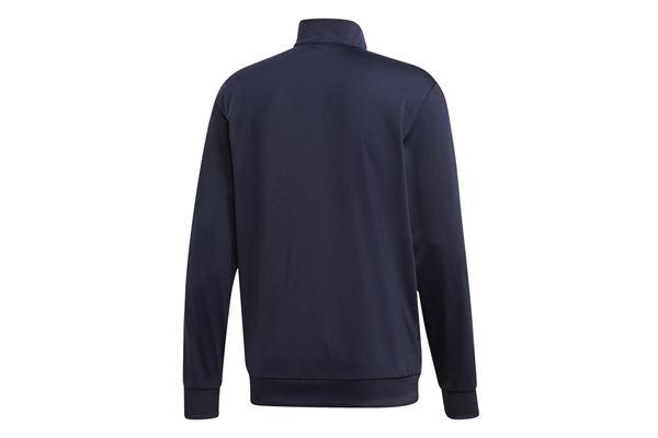 Felpa Adidas Track Jacket Essential 3 Stripes Tricot ADIDAS PERFORMANCE   92   DU0445-