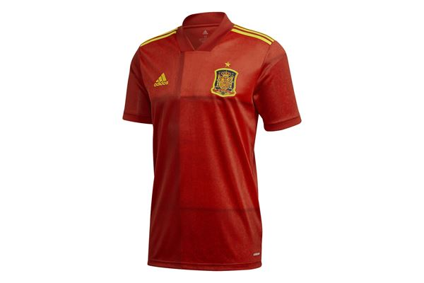 Maglia Spagna Euro 2020 Adidas ADIDAS PERFORMANCE | 270000021 | FR8361-