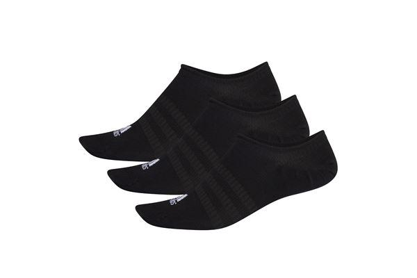 Calzini Adidas No-Show ADIDAS CORE | 33 | DZ9416-