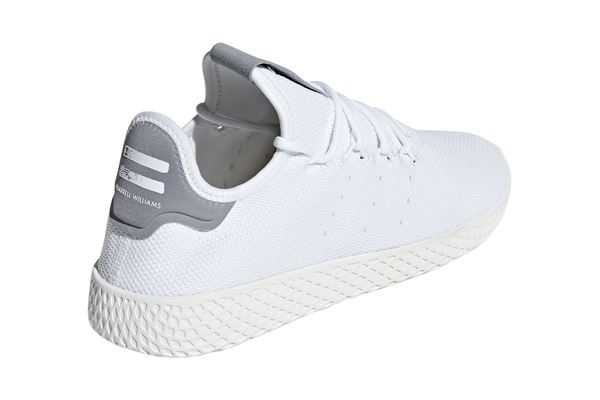 Adidas Pharrell Williams Tennis Hu ADIDAS ORIGINALS | 734540035 | B41793-