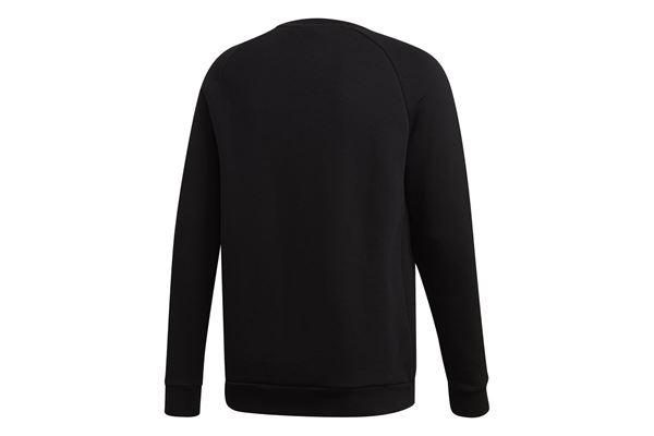 Felpa Adidas Loungewear Trefoil Essentials ADIDAS ORIGINALS | 92 | DV1600-