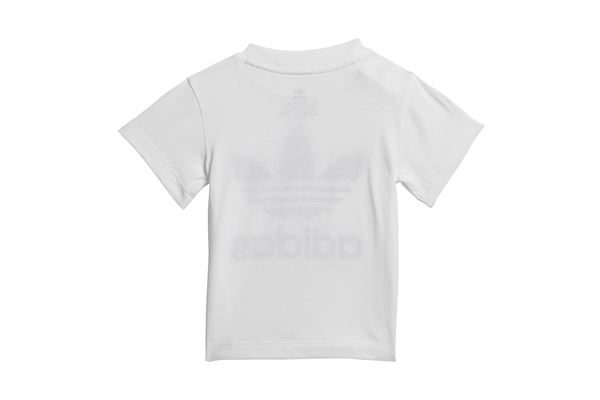 Completo per Neonati Adidas Trefoil ADIDAS ORIGINALS | 270000019 | FI8318-