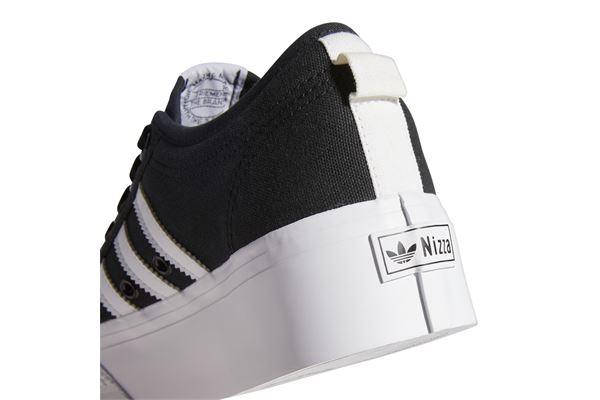 Adidas Nizza Platform ADIDAS ORIGINALS | 734540035 | FV5321-