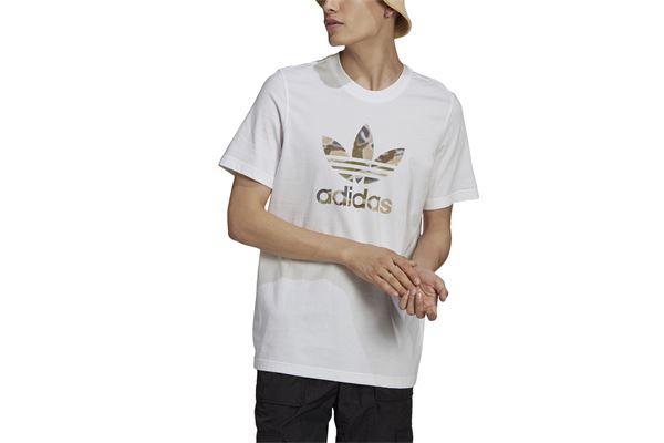 T-Shirt Camo Trefoil ADIDAS ORIGINALS | -89515098 | GN1855-