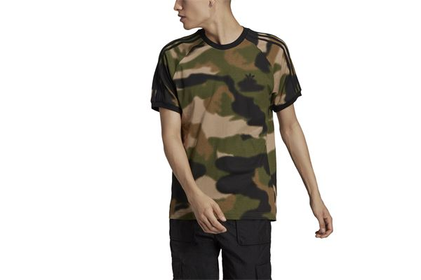 T-Shirt da Uomo Adidas ADIDAS ORIGINALS | -89515098 | GN1882-