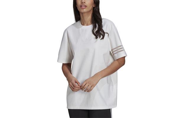 Maglia Donna Adidas Boxy T- Shirt ADIDAS ORIGINALS | -89515098 | GN3206-