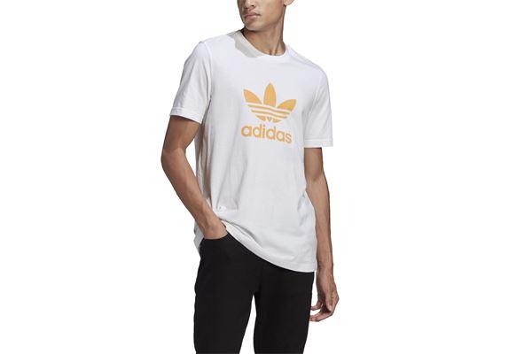T-Shirt Adicolor Classics Trefoil ADIDAS ORIGINALS | -89515098 | GN3486-