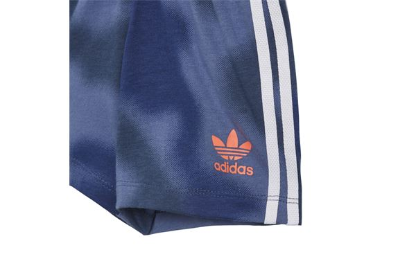 Completo Adidas Neonati Camo Print Shorts And Tee ADIDAS ORIGINALS | 270000019 | GN4110-