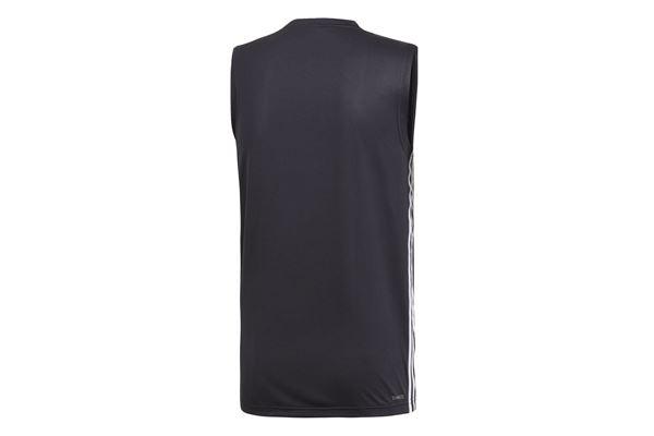 Canotta Adidas Design 2 Move 3-Stripes ADIDAS PERFORMANCE | 681207635 | DT3047-