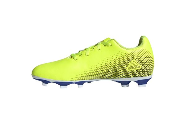 Adidas X Ghosted 4 FG Jr ADIDAS PERFORMANCE | -898504703 | FW6933-