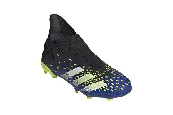 Adidas Predator Freak.3 Laceless FG Jr. ADIDAS PERFORMANCE | -898504703 | FY0618-