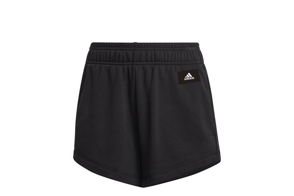 Pantaloncinoi da donna Adidas Sportswear recycled cotton ADIDAS PERFORMANCE | 2132079765 | GJ5607-