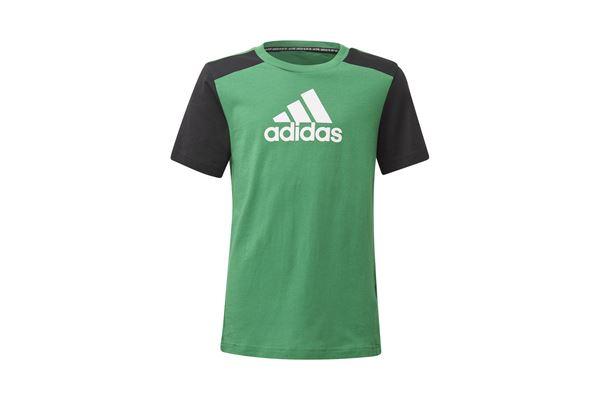 T-shirt adidas Logo ADIDAS PERFORMANCE | -89515098 | GJ6643-