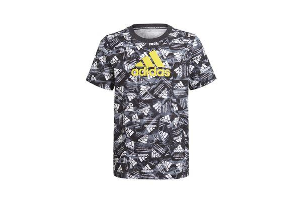 T-shirt adidas Logo ADIDAS PERFORMANCE | -89515098 | GJ6647-