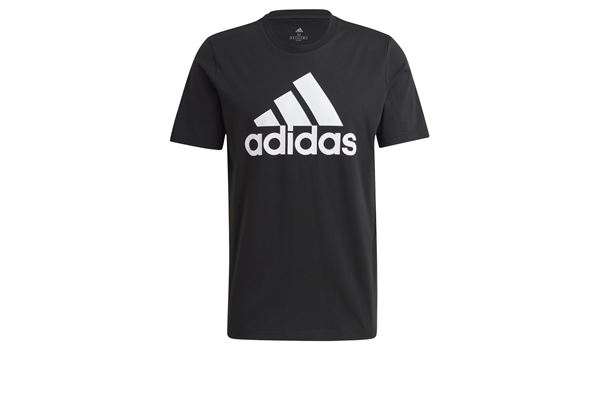 T-shirt adidas Essentials Big Logo ADIDAS PERFORMANCE | -89515098 | GK9120-