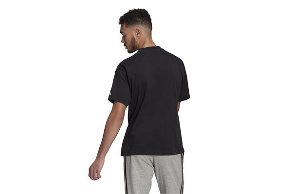 T-shirt adidas Giant Logo ADIDAS PERFORMANCE | -89515098 | GK9422-
