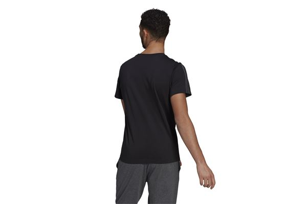 T-shirt adidas Essentials Cut 3-Stripes ADIDAS PERFORMANCE | -89515098 | GK9436-