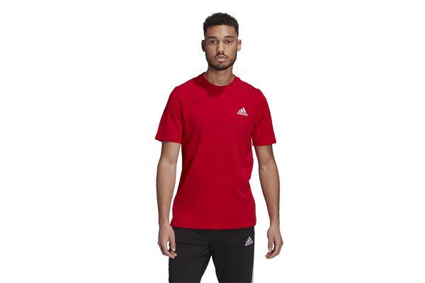 T-shirt adidas Essentials Embroidered Small Logo ADIDAS PERFORMANCE | -89515098 | GK9642-