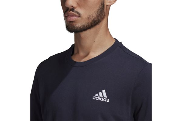 Adidas T-shirt Essentials Embroidered Small Logo ADIDAS PERFORMANCE | -89515098 | GK9649-