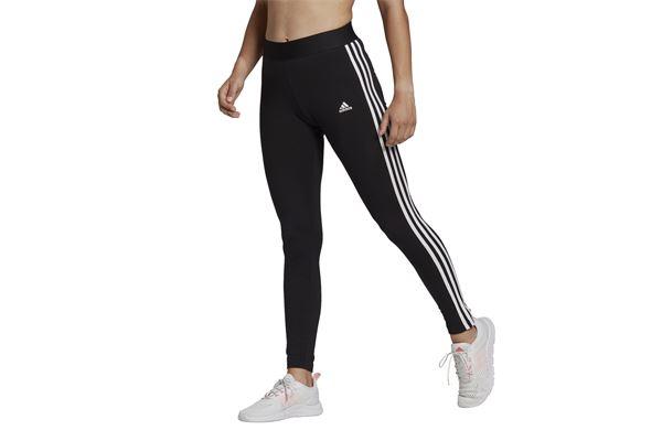 Leggings adidas LOUNGEWEAR Essentials 3-Stripes ADIDAS PERFORMANCE | 270000023 | GL0723-