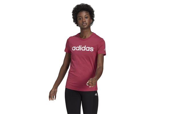 T-shirt adidas Essentials Slim Logo ADIDAS PERFORMANCE | -89515098 | GL0775-