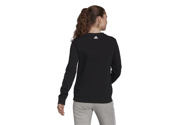 Felpa adidas Essentials Stacked Logo ADIDAS PERFORMANCE | -89515098 | GL1400-