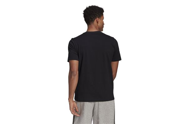 T-shirt adidas Extrusion Motion Foil Graphic ADIDAS PERFORMANCE | -89515098 | GL2393-