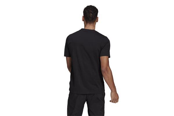 T-shirt adidas Jungle Logo Graphic ADIDAS PERFORMANCE | -89515098 | GL3447-
