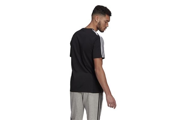 T-shirt adidas  Essentials 3-Stripes ADIDAS PERFORMANCE | -89515098 | GL3732-
