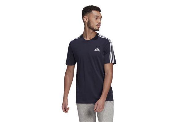 T-shirt adidas Essentials 3-Stripes ADIDAS PERFORMANCE | -89515098 | GL3734-