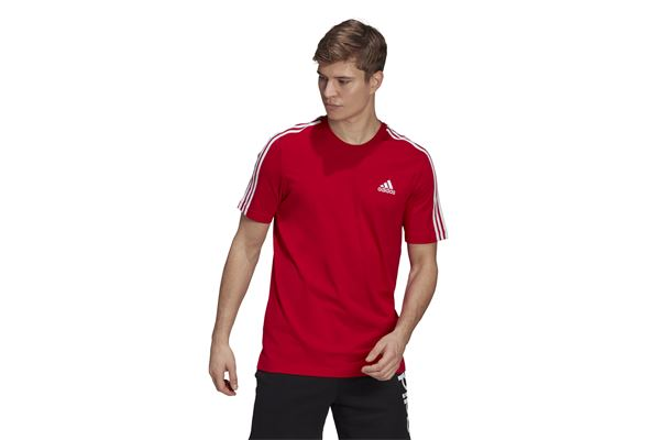 T-shirt adidas Essentials 3-Stripes ADIDAS PERFORMANCE | -89515098 | GL3736-